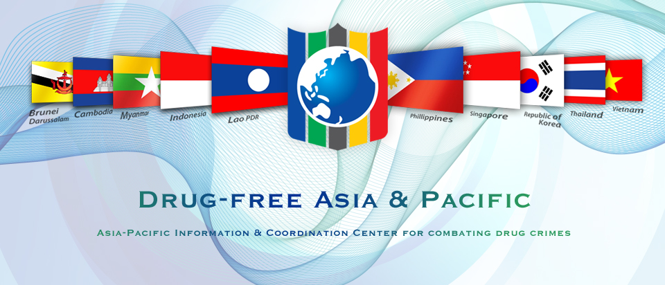 Drug-free ASIA-pacific